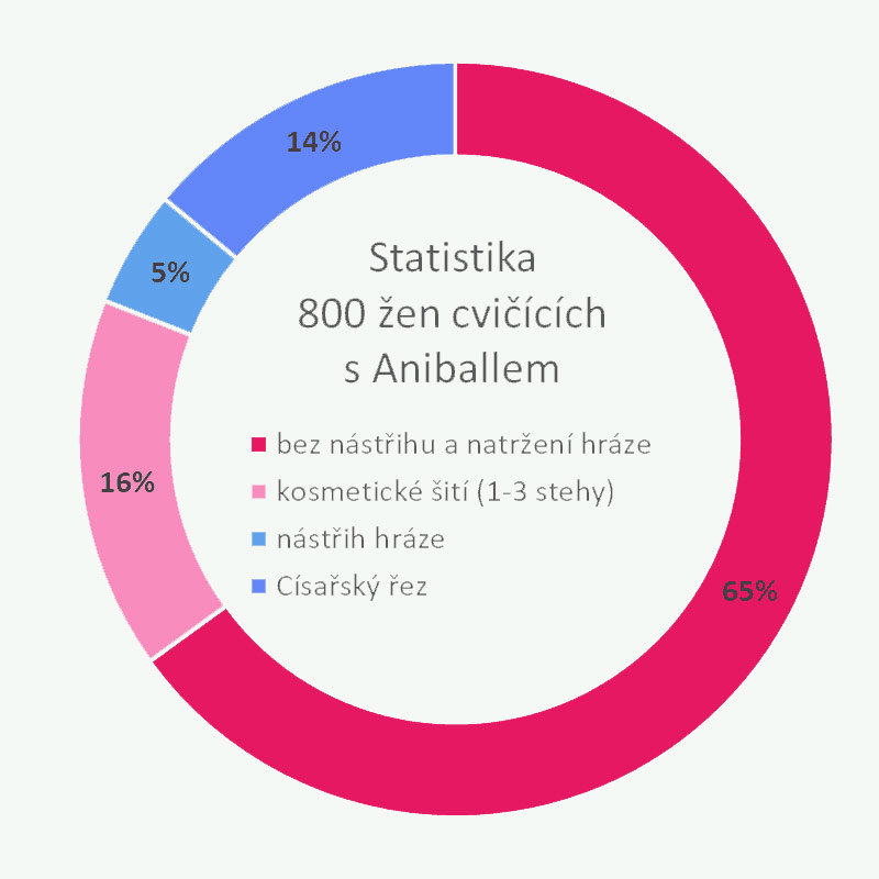 Aniball Statistika 800