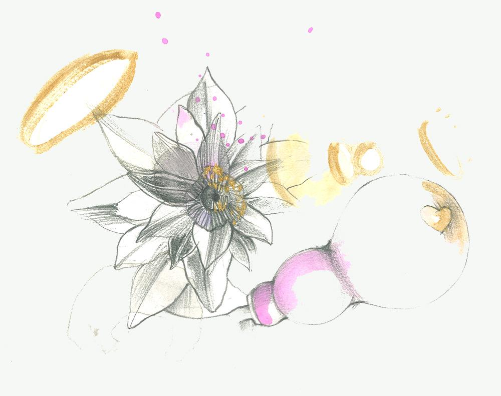 Aniball-Flower